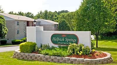 Helfrich Spring Apartments - Whitehall, Pennsylvania 18052