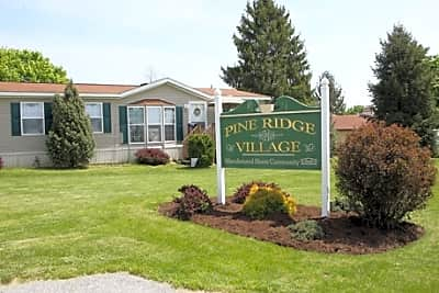Pine Ridge Village - Carlisle, Pennsylvania 17013