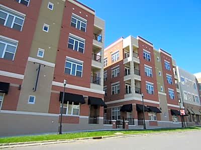 The Lofts At Charleston Row - Charlotte, North Carolina 28273