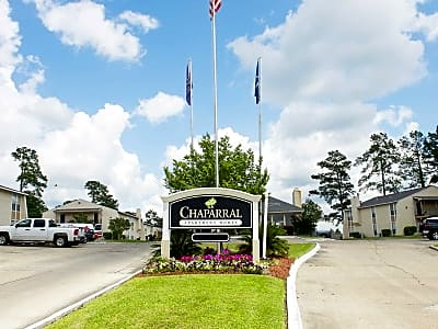 Chaparral Apartment Homes - Leesville, Louisiana