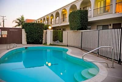 Capistrano Apartments - Camarillo, California 93010