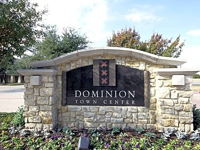 Dominion Town Center - Keller, Texas 76248