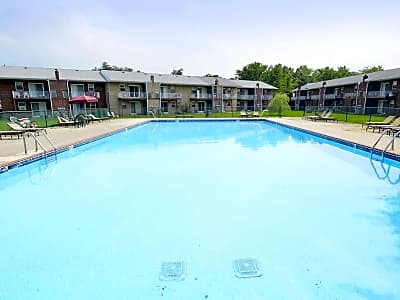 Pickwick Apartments - Maple Shade, New Jersey 08052