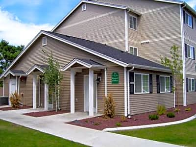 Chestnut Court Aparments - Yakima, Washington 98901