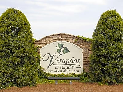 Verandas at Mitylene - Montgomery, Alabama 36116