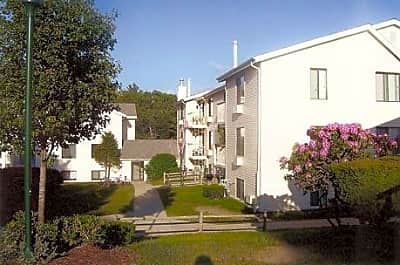 Brandy Hill Apartments - East Wareham, Massachusetts 02538