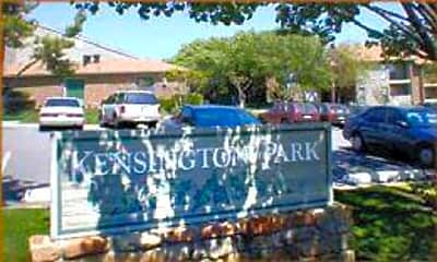 Kensington Park - Irving, Texas 75038