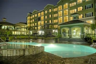 The Abbey on Lake Wyndemere - The Woodlands, Texas 77380