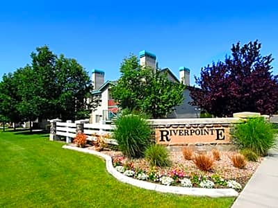 Riverpointe Apartments - Richland, Washington 99352