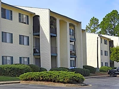The Ivy Apartments - Greenville, South Carolina 29607
