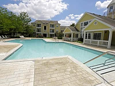 Center Point Apartment Homes - Indianapolis, Indiana 46214