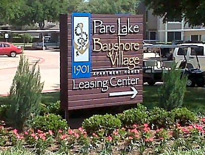 Parc Lake and Bayshore Village - Lewisville, Texas 75057