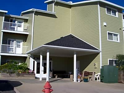 Maplewood Apartments & Townhouses - Rapid City, South Dakota 57701