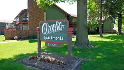 Oasis Apartments - Shawnee Mission, Kansas 66203