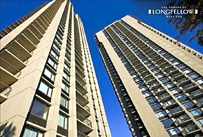 The Towers at Longfellow - Boston, Massachusetts 02114