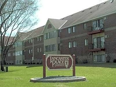 Lancaster Place - Saint Cloud, Minnesota 56304