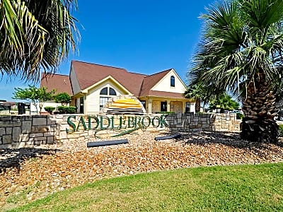 Saddlebrook Apartments Kyle Tx