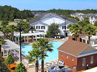 Fieldstone & Millstone Village Apartments - Orange Park, Florida 32065