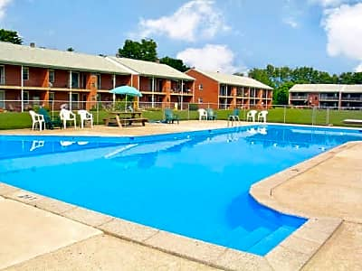 Orchard Court Apartments - Pennsville, New Jersey 08070