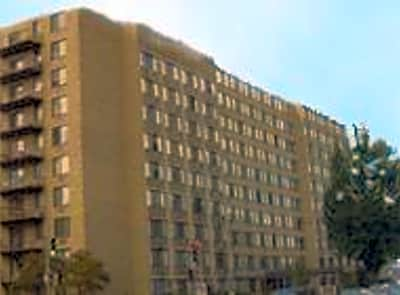Park Monroe Apartments - Washington, District of Columbia 20010