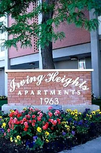 Irving Heights Apartments - Salt Lake City, Utah 84105