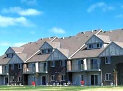 Meadow Ridge Apartments - Norfolk, Nebraska