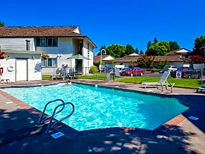 Amber Court Apartments - Aloha, Oregon 97006