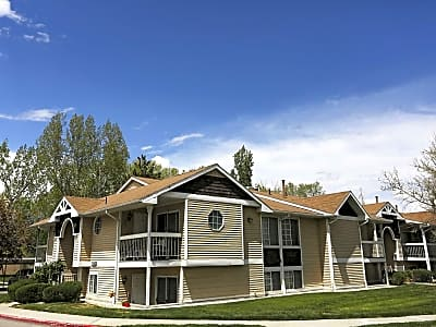 Creekview Apartments - Midvale, Utah 84047