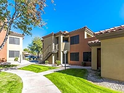 The Sonoran Apartment Homes - Phoenix, Arizona 85044