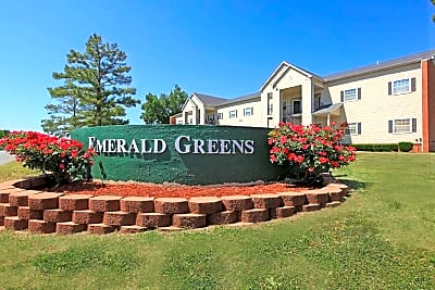 Emerald Greens - Norman, Oklahoma 73072