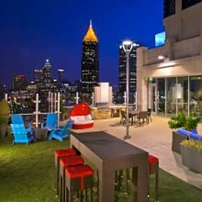 Skyhouse South - Atlanta, Georgia 30308