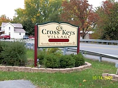 Cross Keys Village - Duncansville, Pennsylvania 16635