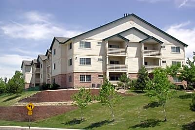 Walnut Creek Apartments - Westminster, Colorado 80021