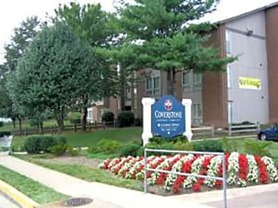 Coverstone Apartments - Manassas, Virginia 20109