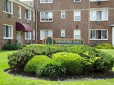 Wrenford Hall - Cleveland, Ohio 44122