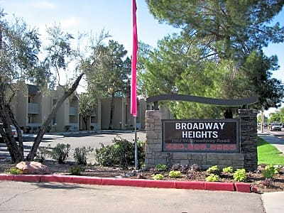 Broadway Heights - Mesa, Arizona 85202