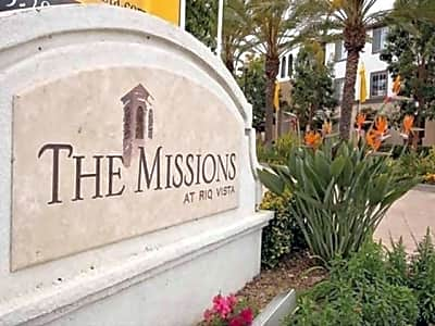 The Missions At Rio Vista - San Diego, California 92108