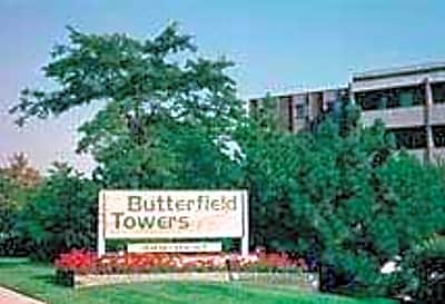 Butterfield Towers - Elmhurst, Illinois 60126