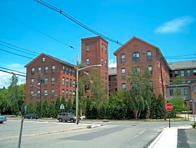 Merriam Gateway Apartments Inc - Newton, New Jersey 07860