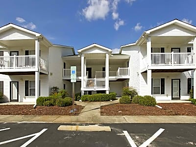 Birch Pond Apartments - Shallotte, North Carolina 28470