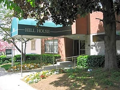Hill House Apartments - Washington, District of Columbia 20003