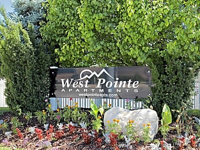 West Pointe - West Valley City, Utah 84119