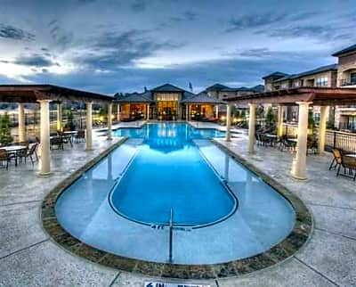 Dolce Living Hometown - North Richland Hills, Texas 76180