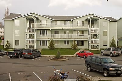 Village at Baker Creek Apartments - Bellingham, Washington 98226