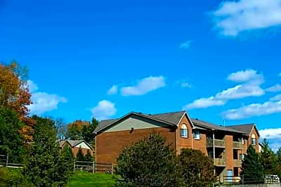 Deer Ridge Apartments - Loveland, Ohio 45140