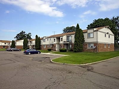 Fordham Green - Canton, Michigan 48187