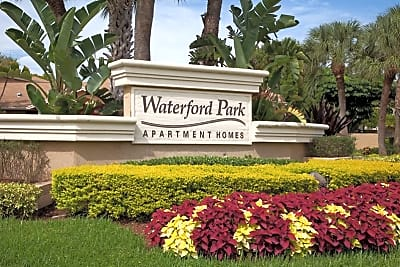 Waterford Park Townhomes - Lauderhill, Florida 33319