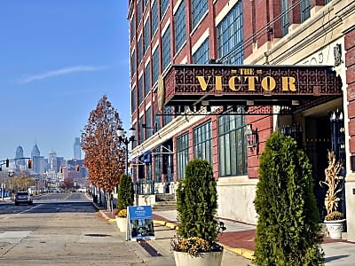The Victor - Camden, New Jersey 08102