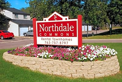 Northdale Commons Townhomes - Coon Rapids, Minnesota 55433