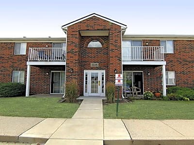 Bradford Place Apartments - Lafayette, Indiana 47909